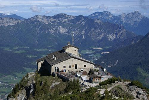 Kehlsteinhaus, Berchtesgaden